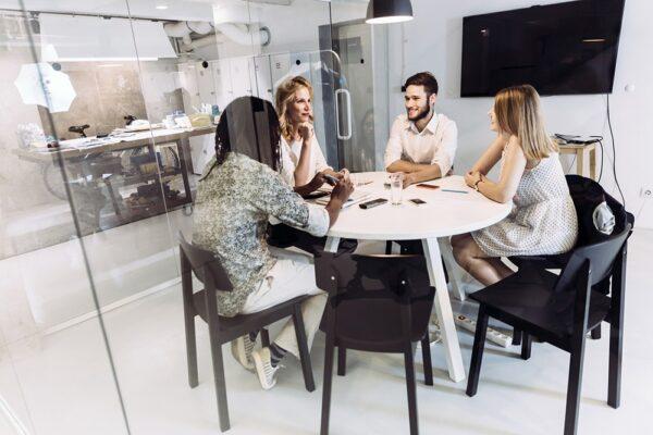 Segurança do Trabalho qual o objetivo em empresas novas